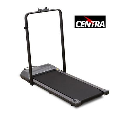 AU263.50 • Buy Centra Electric Treadmill Walking Pad Home Office Gym Exercise Fitness Foldable