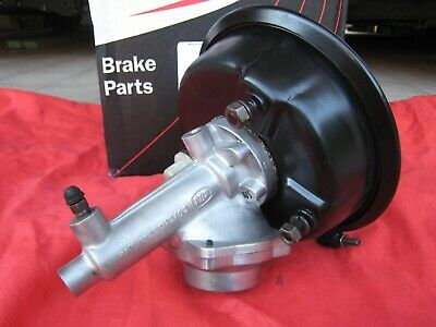 AU365 • Buy Vh44 Pbr Fully Reconditioned 7.1/2  Disc /  Drum Brake Booster - Australian.