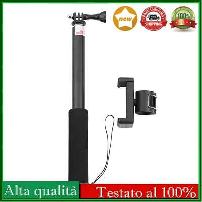 AU16.38 • Buy Portable Handheld Extendable Sports Camera Selfie Stick For GoPro Hero 9