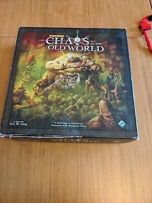 £67 • Buy Chaos In The Old World
