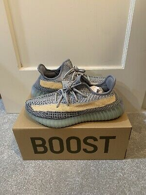 $ CDN185.01 • Buy Adidas Yeezy Boost 350 V2  ASH BLUE  Size 7.5 *IN HAND SHIPS FAST!*