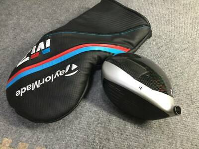 $ CDN221.04 • Buy TaylorMade M3 460 Driver 10.5* Head Only With Head Cover Excellent From Japan