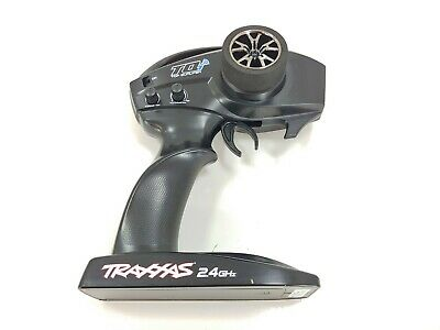$ CDN33.87 • Buy NEW: Traxxas Tqi Bluetooth 2.4GHz Radio Transmitter Slash 4x4 Ultimate No Plate