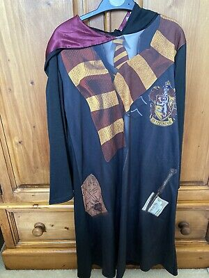 $ CDN20.45 • Buy Harry Potter Costume Age 9-10 Excellent For World Book Day