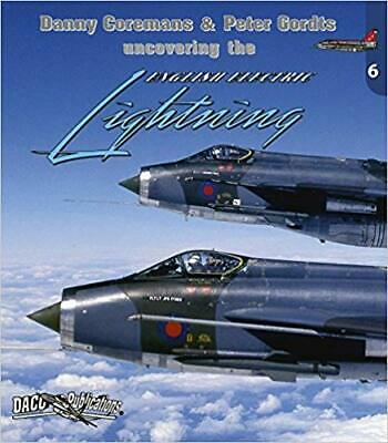 £35 • Buy Daco Publications Uncovering The English Electric Lightnin EE Lightning