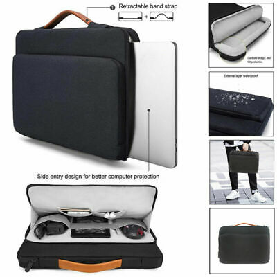 $19.99 • Buy For Apple MacBook Air Pro 13  2016~2020 Carrying Sleeve Case Handbag Pouch Bag