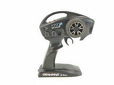$ CDN33.26 • Buy Traxxas Tqi Bluetooth Capable 2.4GHz Radio Transmitter Only | Slash 4x4 Rustler