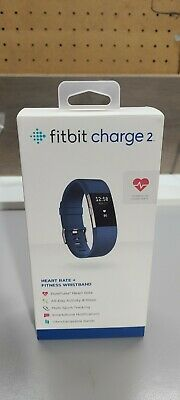 $ CDN50.35 • Buy Fitbit Charge 2 Heart Rate + Fitness.