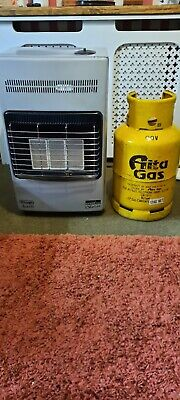 £24.50 • Buy Calor Gas Heater Used