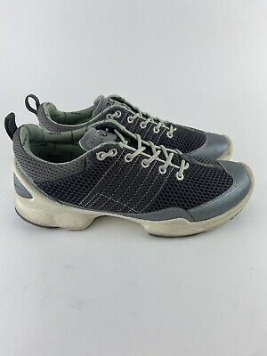 $ CDN33.87 • Buy ECCO Biom Train Core Womens Gray Teal Fitness Shoes Size 39 (US 8-8.5)