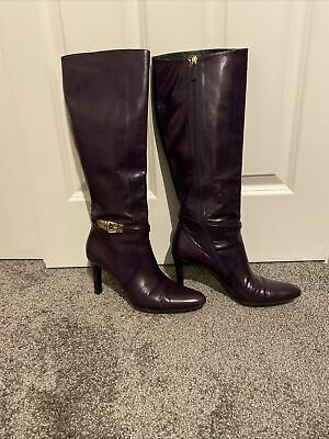 £70 • Buy Knee High Gucci Boots Size Size 7/40
