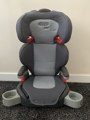 £15 • Buy Graco Junior Maxi Lightweight High Back Booster Car Seat (4 To 12 Years)