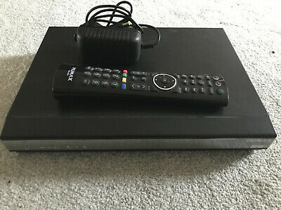 £15 • Buy Humax HDR-2000T 500GB Freeview HD TV Recorder