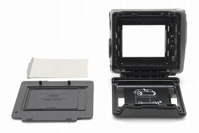 $ CDN350.87 • Buy 【Near Mint】 Contax 120 / 220 MFB-1 Film Back Case Only For Contax 645 From Japan