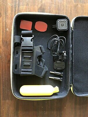 $ CDN170 • Buy Gopro Hero 5 Session Good Condition With 128 Gb Sd Card And A Lot Of Accessories