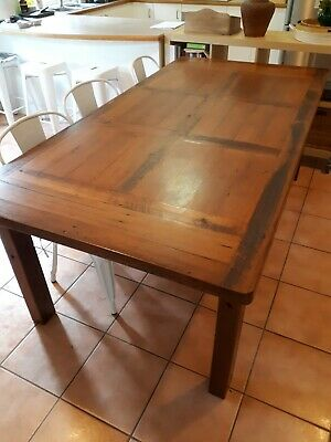 AU466 • Buy Jimmy Possum Dining Table 8 Seater