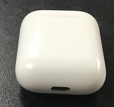 $ CDN15.34 • Buy Genuine Apple AirPods Charging Case Only - A1602