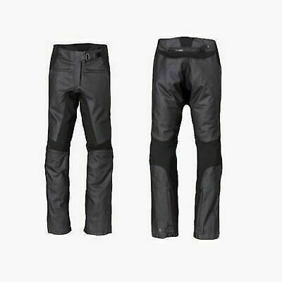 £79.99 • Buy Triumph Kate Leather Motorcycle Motorbike Pants Trousers - Small