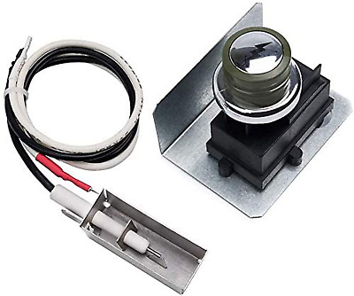 $ CDN30.48 • Buy GASPRO 91360 Igniter Kit For Weber Spirit Gas Grills Spirit E-210 & More