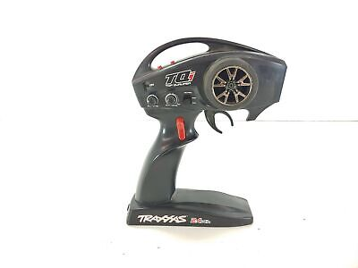 $ CDN48.39 • Buy Traxxas Tqi 3-Channel 2.4GHz Radio Transmitter Slash 4x4 2wd OBA