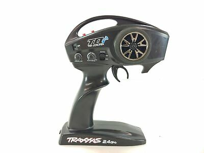 $ CDN33.87 • Buy Traxxas Tqi Bluetooth Capable 2.4GHz Radio Transmitter Only | Slash 4x4 Rustler