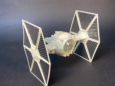 $ CDN180.28 • Buy Vintage 1978 Vintage Star Wars - 10  Imperial White Tie Fighter No Reserve