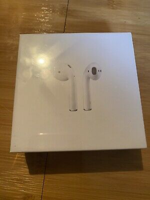 $ CDN107.69 • Buy Apple AirPods 2nd Generation With Charging Case - White