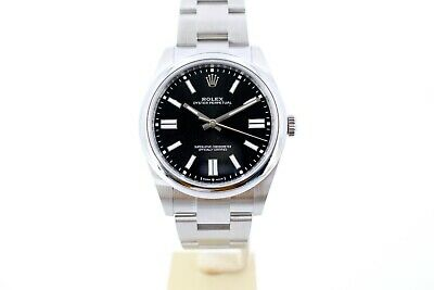 $ CDN11420.68 • Buy Rolex Oyster Perpetual 124300 41 Box And Papers 2021