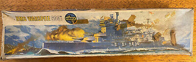 £10 • Buy Airfix Hms Warspite 1/600 Scale. Believe All Parts Believe 1970s