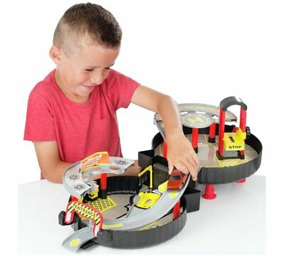 £11.99 • Buy Chad Valley Foldable Wheel Garage Playset With Car