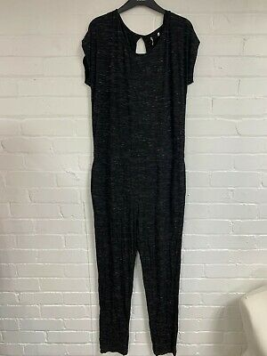 £24.95 • Buy Ex Part Two Silka Jump Suit All In One Size M (OR1.293)