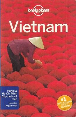 £4.52 • Buy Lonely Planet Vietnam - Lonely Planet - Lonely Planet - Acceptable - Paperback