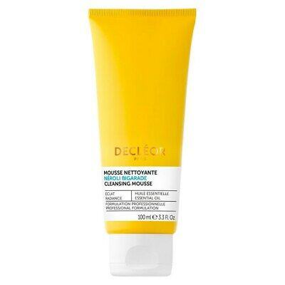 £33.99 • Buy Decleor Neroli Cleansing Mousse 100ml
