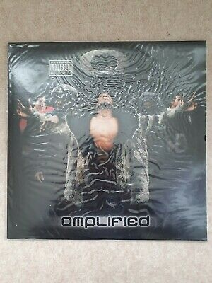 £75 • Buy Q Tip Amplified Vinyl Record Europe Release
