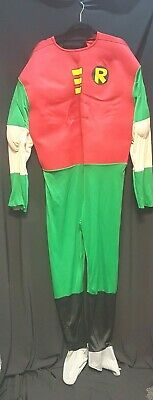 £17.99 • Buy  Adult ROBIN Fancy Dress Costume Outfit Mens Medium 38  -40  Chest