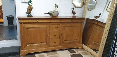 £525 • Buy Stunning Barker And Stonehouse French Oak Farmhouse Sideboard