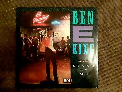£3.95 • Buy Ben E King 12  Vinyl Single. Stand By Me C/w The Coasters Yakety Yak