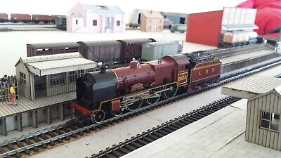 £54.99 • Buy Hornby R308 LMS Patriot 'Lord Rathmore' No. 5533