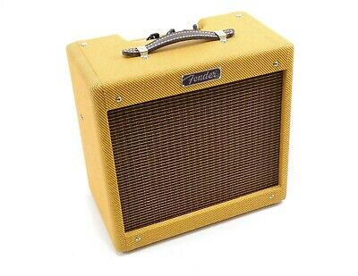 £429 • Buy Fender Pro Junior IV Lacquered Tweed...immaculate