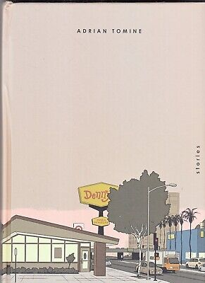 £9.99 • Buy Killing And Dying - Adrian Tomine - Drawn & Quarterly - Good - Hardcover