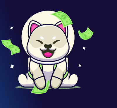 $15 • Buy  100,000,000  SHIBACASH  100 Million  - CRYPTO MINING-CONTRACT - Crypto Currency