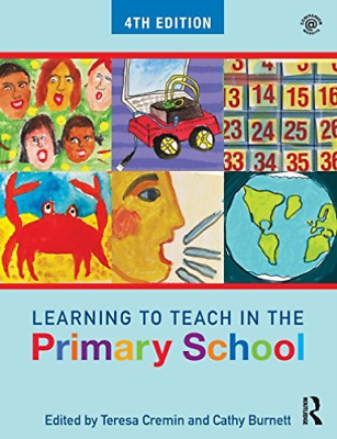 £45.93 • Buy Learning To Teach In The Primary School BOOK NEW