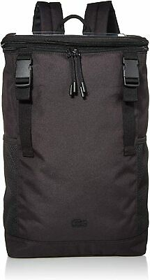 £98.10 • Buy Lacoste Men's MEN'S NEOCROC TIMELESS BACKPACK WITH FLAP Accessory