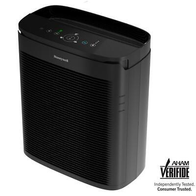 £166.70 • Buy Honeywell Air Purifiers 530 Sq. Ft. Console Black