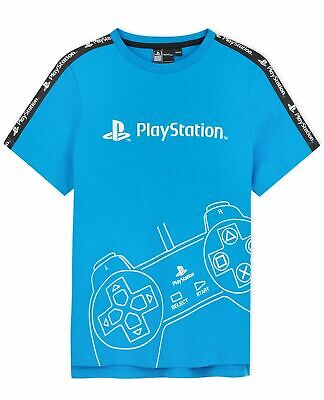 £9.94 • Buy PlayStation Boys T Shirts, Gaming Clothes For Kids & Teens, Gamer Gifts