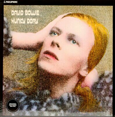 £25.95 • Buy David Bowie, Hunky Dory Vinyl Record/LP *NEW*