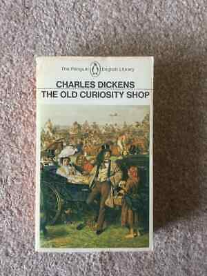 £3 • Buy The Old Curiosity Shop By Charles Dickens - Paperback Book