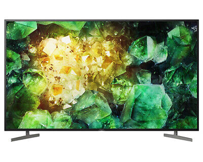 £679 • Buy Sony KD-55XH8196 55  LED 4K HDR Television With Android TV