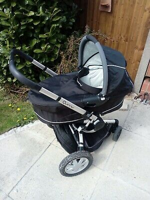 £95 • Buy Quinny Buzz Pushchair And Full Travel System