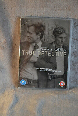 £3.99 • Buy True Detective - Complete First Series